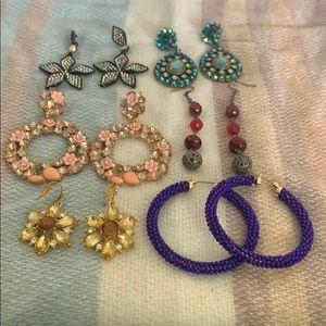 Costume jewelry!!!